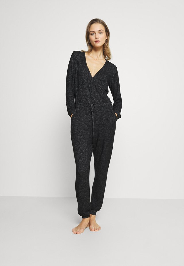 DAWN - Jumpsuit - grey
