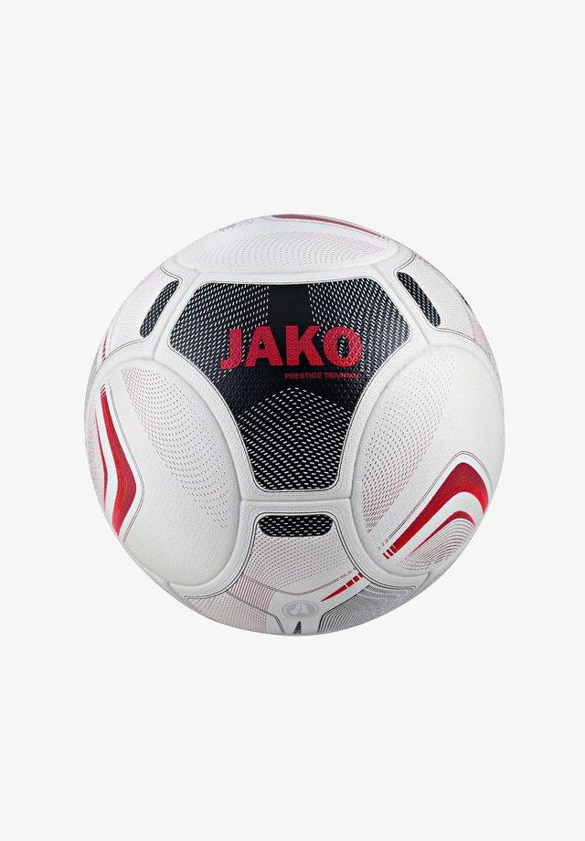 PRESTIGE - Football - white/red