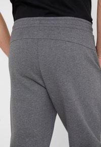 BOSS - HADIKO  - Pantaloni sportivi - medium grey - 3