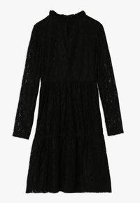 Mini Molly - GIRLS DRESS - Cocktail dress / Party dress - black - 1