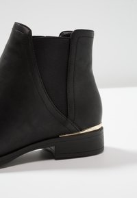 Anna Field Wide Fit - WIDE FIT - Ankle boots - black - 2