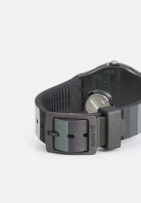 Swatch - BLACKERALDA - Horloge - black - 1