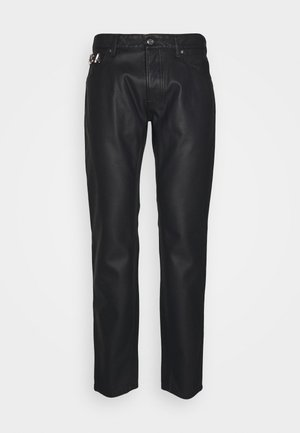 PANTALONE  - Trousers - black