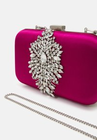 Forever New - MILA EMBELISHED - Clutch - hot pink - 3