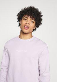 Zign - Sweatshirt - lilac - 3