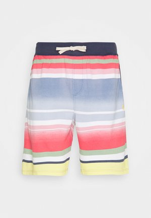 Shorts - french blue/multi