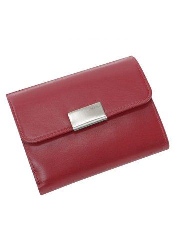 HELENA - Wallet - rot