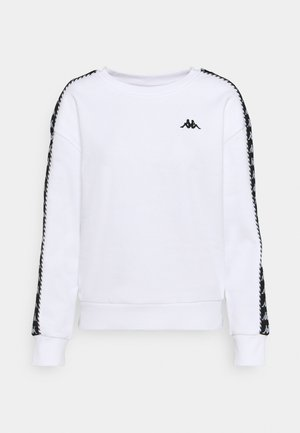 ILARY - Sweatshirt - bright white