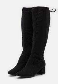 Tamaris - Boots - black - 2