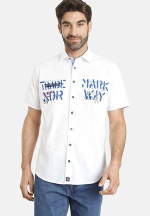 JARIK - Shirt - weiß