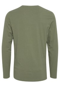Casual Friday - THEO LS  - Long sleeved top - olivine - 5
