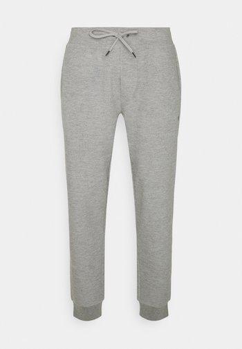 Pantalones deportivos - battalion heather