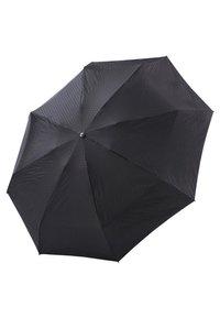Knirps - Umbrella - metallic black - 2