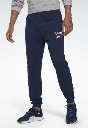 JOGGER - Teplákové kalhoty - vecnav