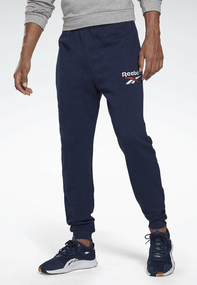 JOGGER - Spodnie treningowe - vecnav