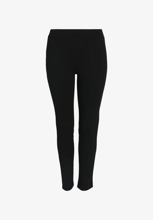 ELEGANTE CITY-HOSE - Broek - black