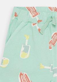 Smitten Organic - Shorts - dewdrop - 3