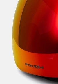 Oakley - FLIGHT DECK XM UNISEX - Gogle narciarskie - prizm snow/hi pink - 2