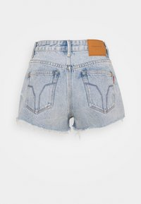 Miss Sixty - Denim shorts - light blue - 1