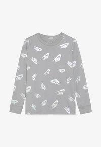 Nike Sportswear - WINTERIZED - Långärmad tröja - atmosphere grey - 3