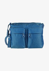 Mandarina Duck - Across body bag - classic blue - 1