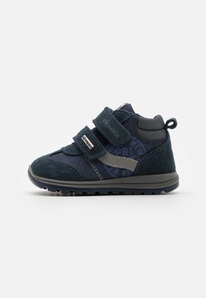 Baby shoes - navy/blu