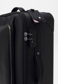 Bally - THONSON - Wheeled suitcase - black - 7
