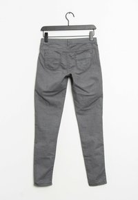 Benetton - Slim fit jeans - grey - 1