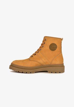 VASCO S H4G - Ankle boot - ochre