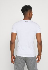 Antony Morato - SLIM FIT WITH LOGO  - Print T-shirt - bianco - 2