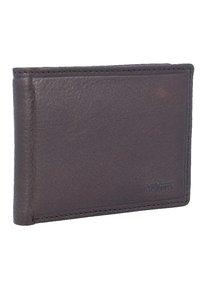 Maître - GRUMBACH GERNO - Wallet - dark brown - 4
