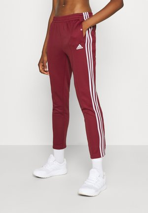 SNAP PANT - Tracksuit bottoms - legred
