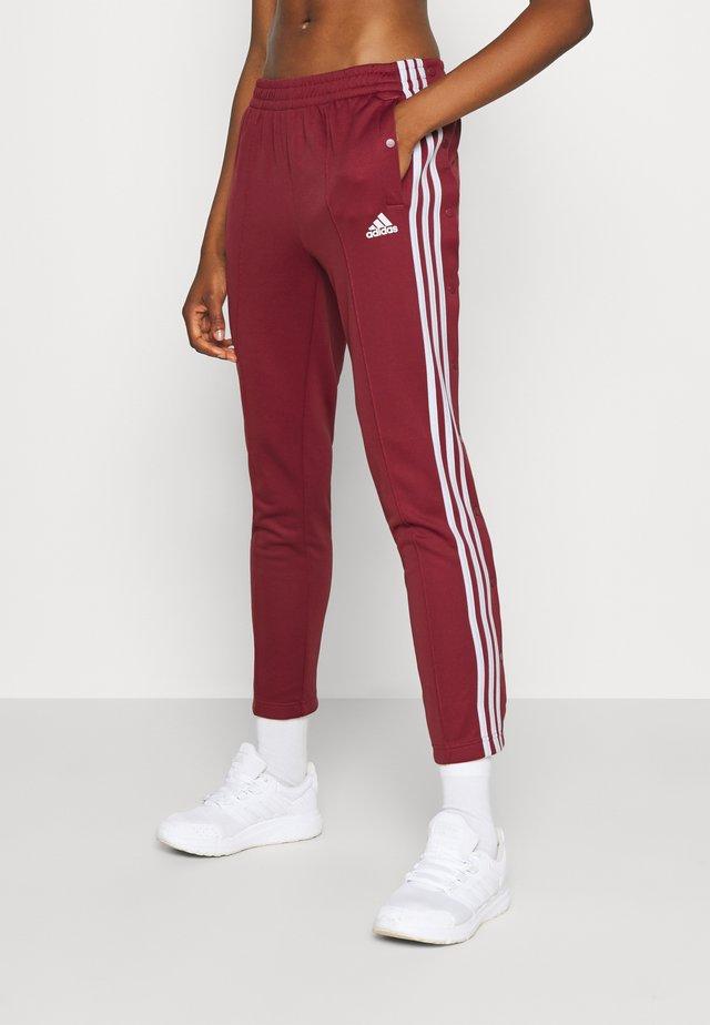 SNAP PANT - Spodnie treningowe - legred