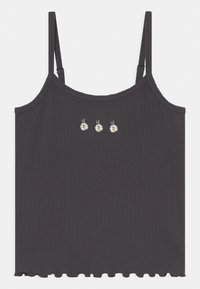 Abercrombie & Fitch - Top - black - 0