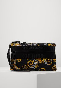 Versace Jeans Couture - Across body bag - black/gold