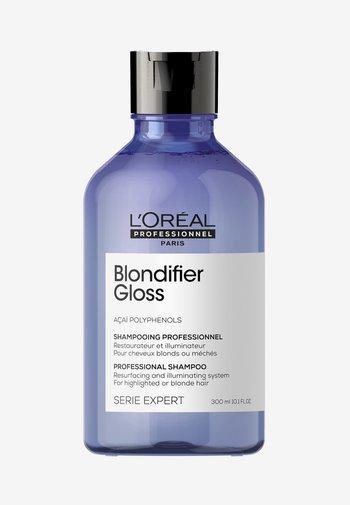Paris Serie Expert Blondifier Shampoo Gloss - Shampoo - -