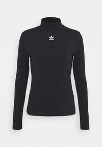 adidas Originals - T-shirt à manches longues - black - 4