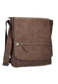 Harold's - Across body bag - brown - 1