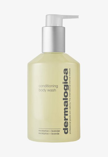 CONDITIONING BODY WASH - Shower gel - -
