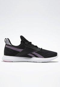 Reebok - REEBOK REAGO PULSE 2.0 SHOES - Sports shoes - black - 5