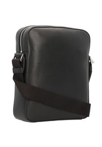 BOSS - SIGNATURE - Across body bag - black - 2