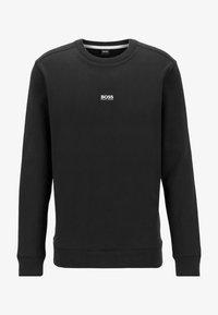 BOSS - WEEVO - Sweater - black - 3