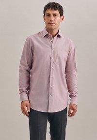 Seidensticker - Formal shirt - rot - 0