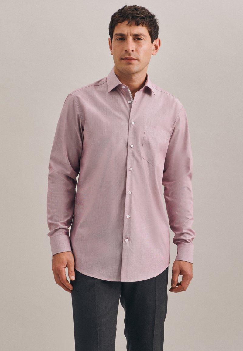 Seidensticker - Formal shirt - rot
