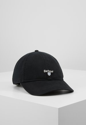 CASCADE SPORTS CAP UNISEX - Cap - black