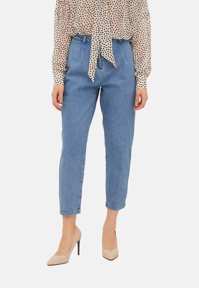 Jeans slim fit - blu