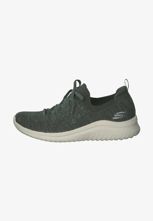 Trainers - olv oliv