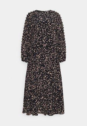 ISOBELLE DRESS - Vestido informal - ocelot midnight