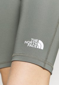 The North Face - FLEX SHORT  - Leggings - agave green - 5