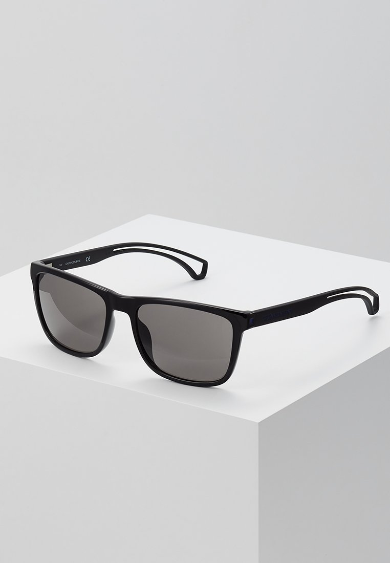Calvin Klein Jeans - Sunglasses - matte black